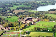 Здание Ardingly College