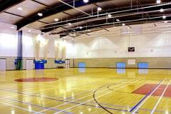 Wycliffe College, летняя школа в Англии, спортивный зал