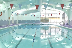 Wycliffe College, летняя школа в Англии, бассейн
