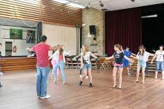 Wycliffe College, летняя школа в Англии, Танцы