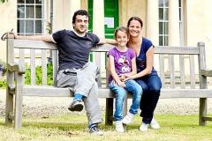 Wycliffe College, летняя школа в Англии, программа для родителей и детей изучения Английского языка