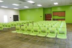 Кампус, Зал для лекций, California State University