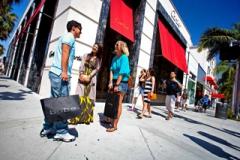 В свободное время, шоппинг, California State University