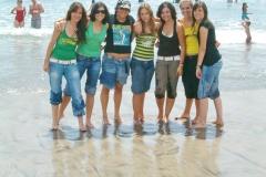 Выезд учеников на на море, фото 5, Citrus College FLS - Летний лагерь | языковая школа в США
