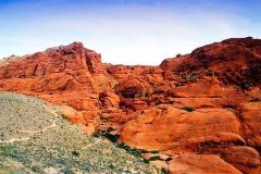 Las Vegas Institute FLS -Летний лагерь | языковая школа в США, вид каньона с экскурсии