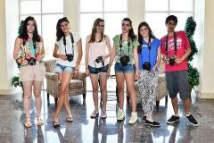 Las Vegas Institute FLS -Летний лагерь | языковая школа в США, фото участников курса Английского языка + фотографирование, на экскурсии, изображение 1