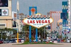 Las Vegas Institute FLS -Летний лагерь | языковая школа в США, фото Лас Вегаса днем