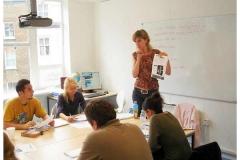 Занятия в классе фото 1