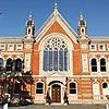 Dulwich College, Далвич Колледж, Summer Camp, лагерь за границей, летняя школа в Англии | Великобритании, на базе частной школы пансиона