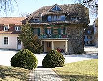Le Rosey, Summer Schools in Switzerland, Rolle, Summer Camp, Ле Рози, лагерь в Швейцарии | языковая школа в Швейцарии