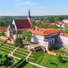 Stift Neuzelle School летний лагерь в Германии | летняя школа в Германии