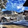 Surval Mont-Fleuri Winter Camp   Сюрваль Мон Флери, Зимний лагерь в Швейцарии