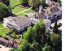 Vinehall Summer School, Вайнхолл лагерь за границей, летняя школа в Англии   Великобритании