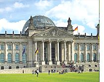 Humboldt-Institut, Berlin, Курсы немецкого языка Гумбольдт-Институт в Германии, город Берлин