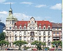 Humboldt-Institut,Constance, Курсы немецкого языка Гумбольдт-Институт в Германии, город Констанц