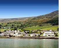 Carlingford Adventure Centre, Summer Camp in Ireland, Карлингфорт летний лагерь | языковая школа в Ирландии | центр приключений