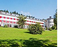 Humboldt-Institut, Lindenberg, Курсы немецкого языка, Гумбольдт-Институт в Германии, город Линденберг