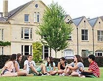 Wycliffe College summer camp, лагерь | летняя школа в Англии | Великобритании