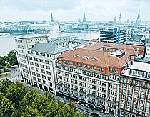 DID deutsch-institut Hamburg, курсы немецкого языка в Германии, Гамбург