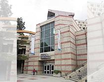 EC LA, UCLA Campus, University of California, Los Angeles, Летний лагерь | языковая школа в США на базе Университета Калифорнии, Лос-Анжелес
