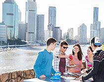 Embassy – General English (24 semi-intensive), Brisbane, Australia, Summer Camp, летняя школа | языковой лагерь в Австралии