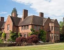 Handcross Park School, suumer camp, летний лагерь в Англии на базе частной школы