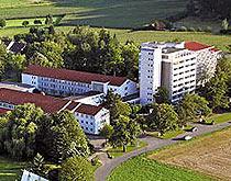 Humboldt-Institut, Bad Schussenried, Курсы немецкого языка, Гумбольдт-Институт в Германии