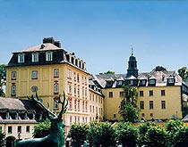 Humboldt-Institut, Wittgenstein Castle, Курсы немецкого языка, Гумбольдт-Институт в Германии