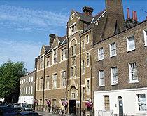 SKOLA, Hyde Park, London, Летний лагерь | языковая школа в Англии
