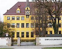 Max-Josef-Stift, Summer Camp, Макс-Иосиф-Штифт, летний лагерь в Германии | летняя школа в Германии