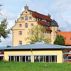 Goethe Institut Michelbach, летний лагерь в Германии | летняя школа в Германии