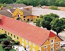 Schule Schloss Stein, летний лагерь в Германии | летняя школа в Германии