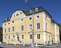 American International School Salzburg | AIS Salzburg, лагерь в Австрии на базе частной школы пансиона