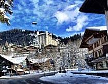 Surval Mont-Fleuri Winter Camp | Сюрваль Мон Флери, Зимний лагерь в Швейцарии для девочек на базе частной школы пансиона
