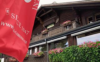 La Garenne International Summer Camp лагерь в Швейцарии