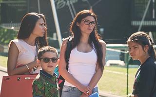 Летний лагерь в Швейцарии выбор многих родителей для своих детей