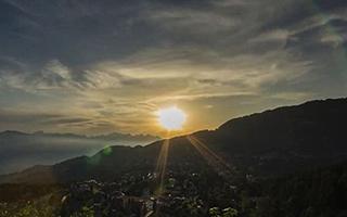 Приезжайте в Школу Швейцарии на отдых и учебу, Вам понравится