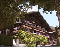 La Garenne International Summer Camp, Летний лагерь в Швейцарии на базе Ля Гаренн, Международной Билингвальной Частной Школы