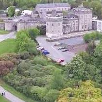 Glenstal Abbey School, Summer Camp in Ireland, лагерь в Ирландии | языковая школа в Ирландии