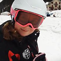 La Garenne Winter Camp International, Switzerland, Ля Гаренн, Зимний Лагерь за границей в Швейцарии на базе частной школы пансиона
