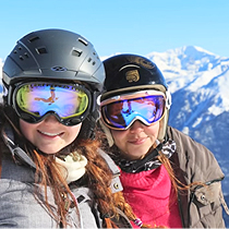 Monte Rosa Winter Camp, Montreux, Switzerland, Монте Роза, Зимний Лагерь за границей в Швейцарии на базе частной школы пансиона