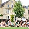 Wycliffe College summer camp, лагерь | летняя школа в Англии для детей и родителей