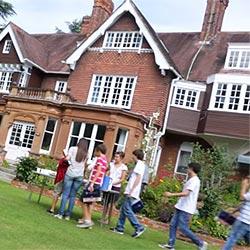 St. Clare's Oxford Juniors summer camp, Сэнт Клерс Оксфорд, лагерь| летняя школа в Англии | Великобритании