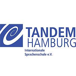 Tandem Hamburg International Language School, Курсы немецкого языка, Языковая школа Тандем Гамбург в Германии