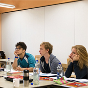 Курс немецкого языка в Германии высокой интенсивности