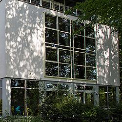 Goethe Institut Aahen - курсы немецкого языка в Германии