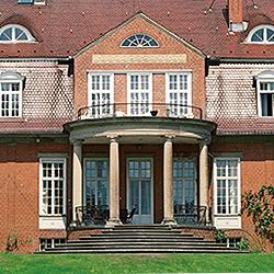 Goethe Institut Berlin Wannsee | Ваннзе - курсы немецкого языка в Германии