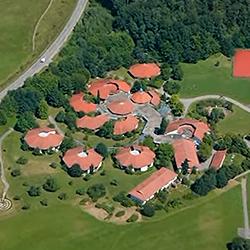 Goethe Institut Hohenwart | Хоэнварт -курсы немецкого языка в Германии