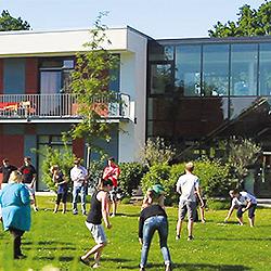 Goethe Institut Bremen | Бремен - курсы немецкого языка в Германии
