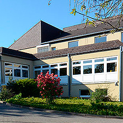Goethe Institut Duderstadt | Дудерштадт - курсы немецкого языка в Германии